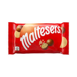 Maltesers 37gr zakje x25