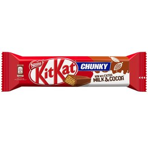 Kitkat 24x40gr chunky