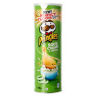 Pringles 165gr sour cream