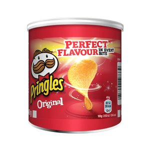 Pringles 12x40gr original