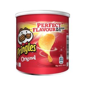 Pringles 40gr x12 original