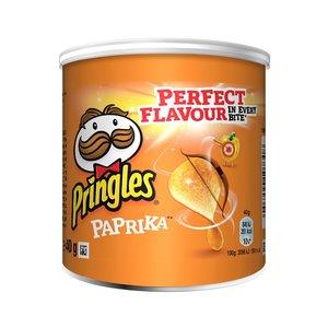 Pringles 40gr x12 paprika