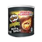 Pringles 40gr x12 hot & spicy