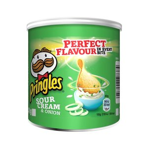 Pringles 40gr x12 sour cream