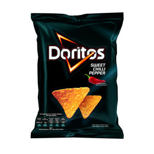 Doritos 20x44gr kv sweet chili pepper