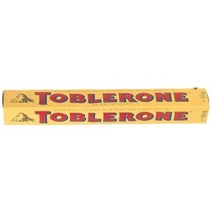 Toblerone 20x100gr melk