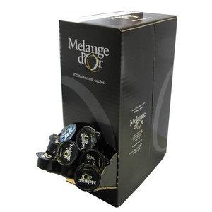 Melange d'or melkcups x200