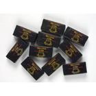 Melange d'or suiker 5gr verpakt 1000st.