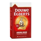 Douwe Egberts aroma rood 250gr snelfilter