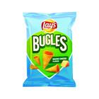 Lays 24x30gr bugles nacho cheese