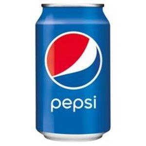 Pepsi blik 24x33cl cola NL