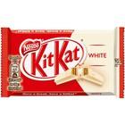 Kitkat white single x24
