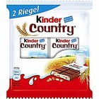 Kinder country 2-pack x20