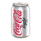 Coca Cola Coca cola blik 24x33cl light