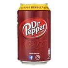 Dr. Pepper blik 24x33cl