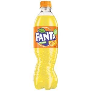 Fanta 12x50cl orange