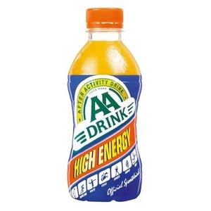 AA 24x33cl high energy