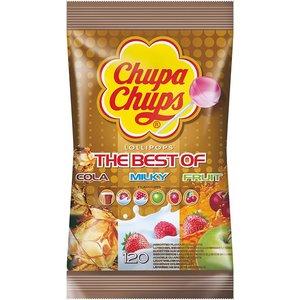 Chupa chups zak the best off x120