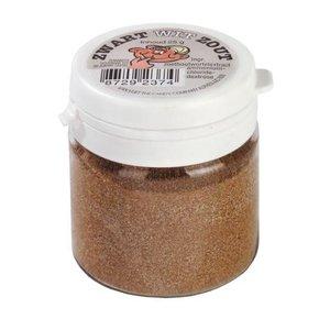 Zwart wit potjes 18x25gr zout
