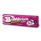 Bubblicious strawberry x18