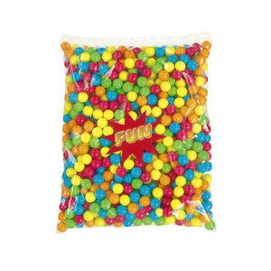 Kauwgomballen 19mm (520x 4.8gr)