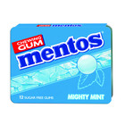 Mentos blister x12 mighty mint