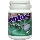 Mentos pot 6x60gr white greenmint 40st