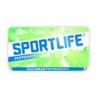 Sportlife blister x48 peppermint