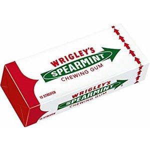 Wrigley´s spearmint single x8