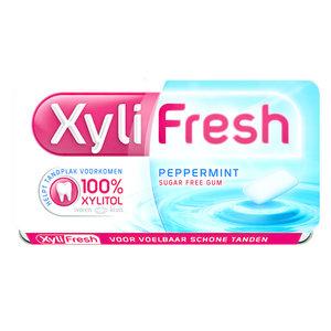 Xylifresh peppermint x24