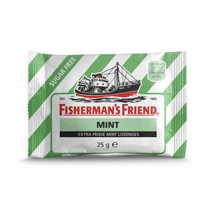 Fisherman's friend x24 mint sv (gr-wit)