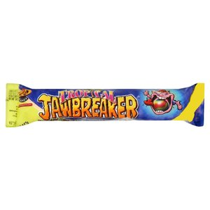 Jawbreakers 40x5-pack tropical