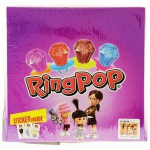 Kind ring pop x24