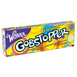 Wonka gobstoppers 12x142gr