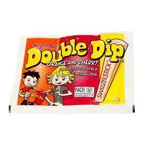 Kind double dip cherry/orange x36