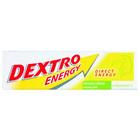 Dextro energy tablet lemon x24
