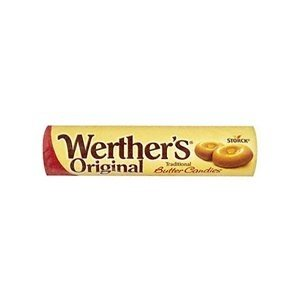 Werther's original rol x24