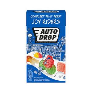 Autodrop mixdoos x6 joyriders