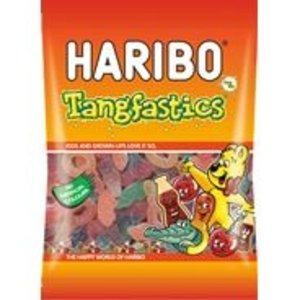 Haribo kantinelijn 28x75gr tangfastics