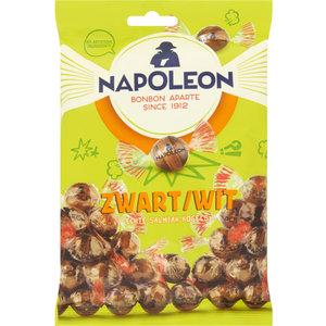 Napoleon 12x150gr zwart-wit kogels