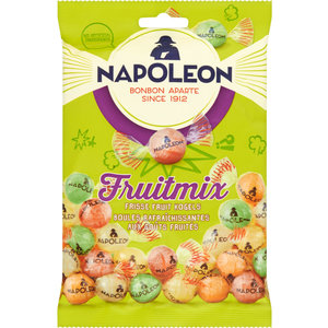 Napoleon 12x150gr fruitmix