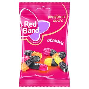 Redband eurolijn x12 dropfruitduo's