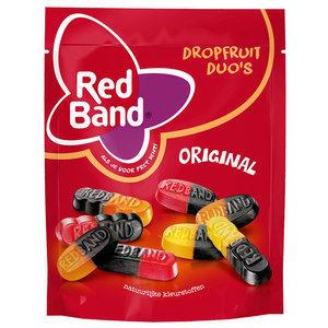 Redband stazak 10x255gr dropfruit duo's