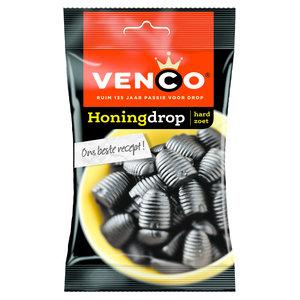 Venco Venco eurolijn x12 honingdrop 168gr
