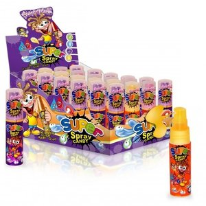 Kind super candy spray x24