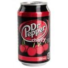 Dr. Pepper cherry 24x33cl