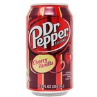 Amerikaans blik 12x355ml dr. pepper cherry vanilla