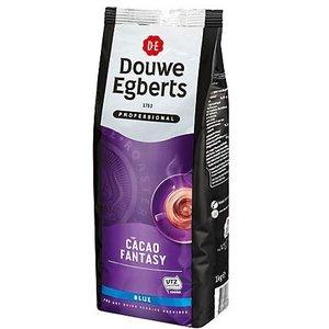 Douwe Egberts 1kg cacao fantasy blue milk