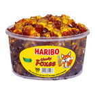 Haribo Haribo silo x150 cheeky foxes