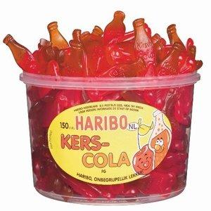 Haribo silo x150 kers-cola